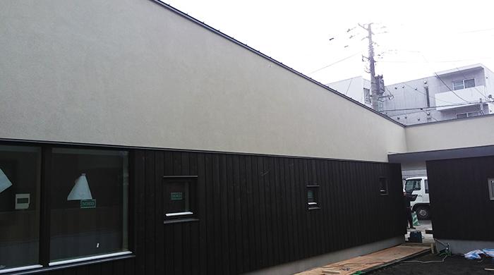 中央区 K邸